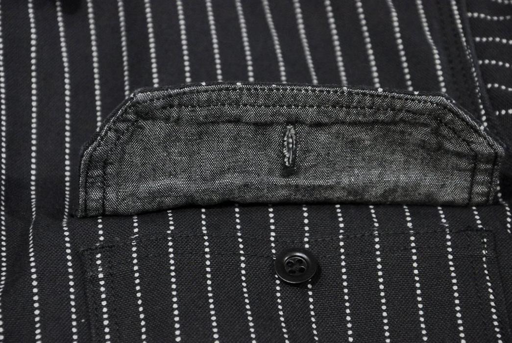 Momotaro-12oz-Wabash-Jacketed-Shirt-pocket