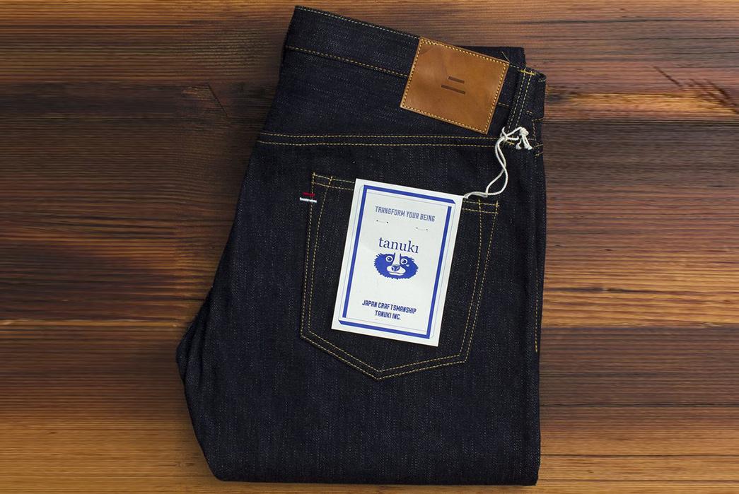 Natural-Indigo-Selvedge-Jeans---Five-Plus-One-5)-Tanuki-NT1-in-Natural-Indigot