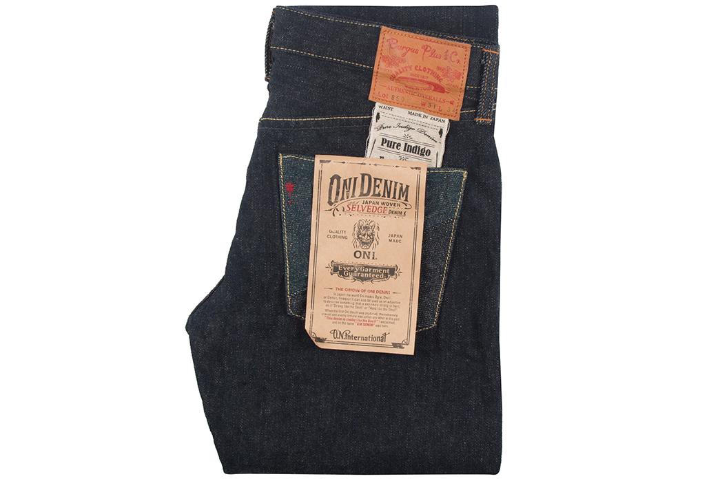 Natural-Indigo-Selvedge-Jeans---Five-Plus-One-Plus-One---Oni-x-Burgus-Plus-850-Natural-Indigo