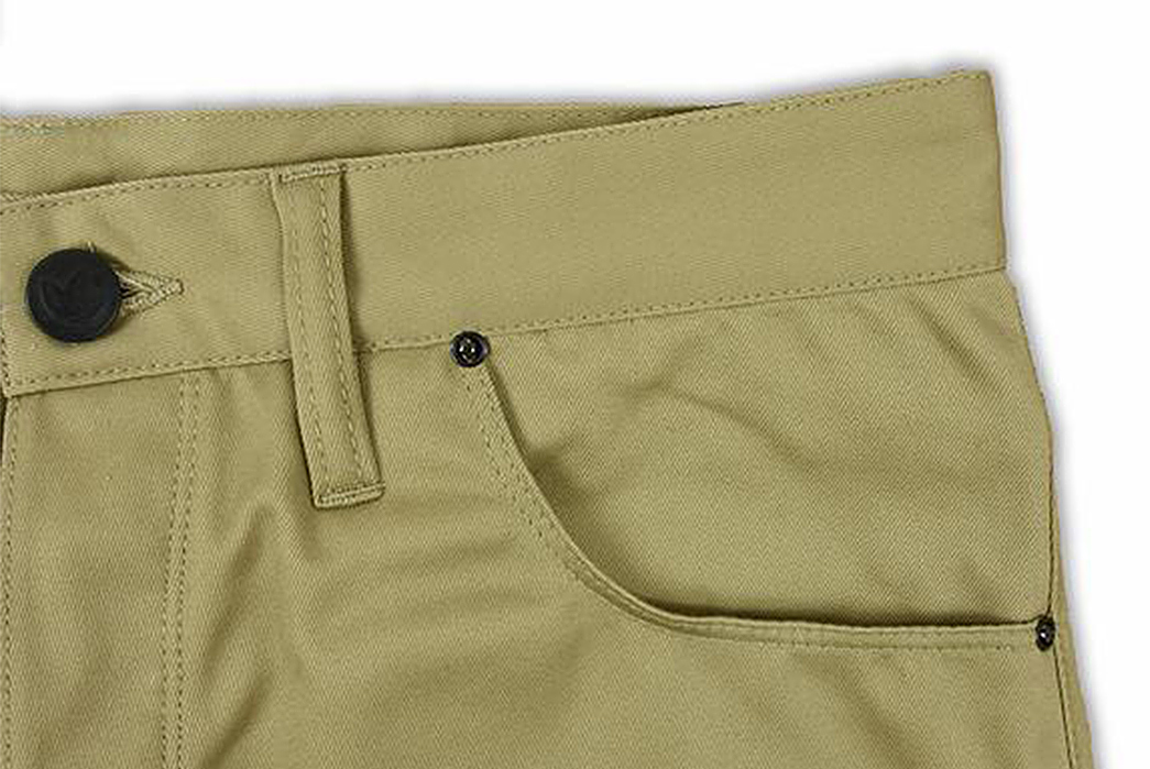 Shockoe-Atelier-x-American-Trench-Selvedge-Twill-Jeans--beige-front-left-pocket