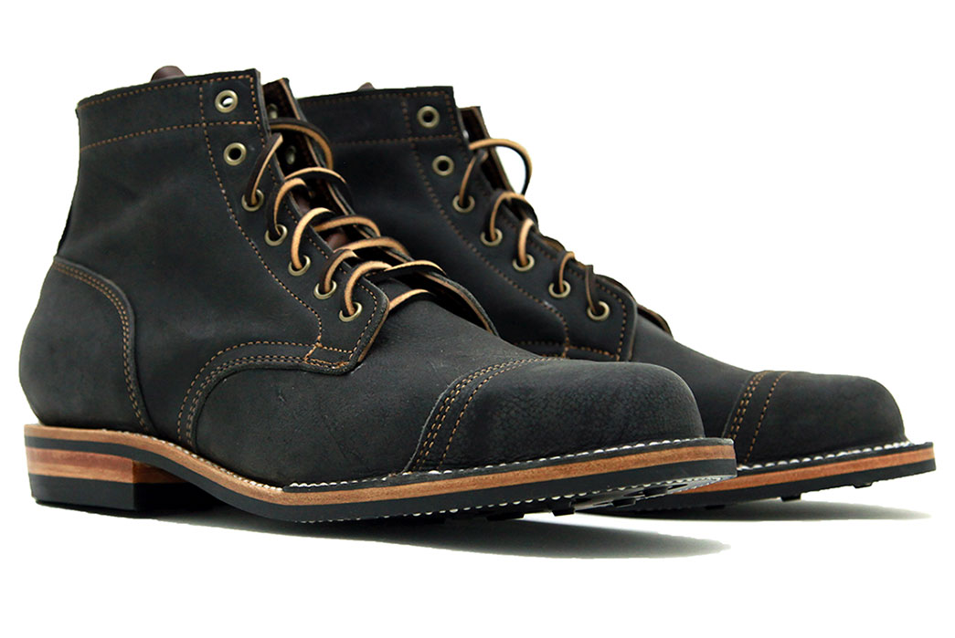 Giveaway – Enter to Win a Pair (or Two) of Boots From Truman Boot Co. and Canoe Club