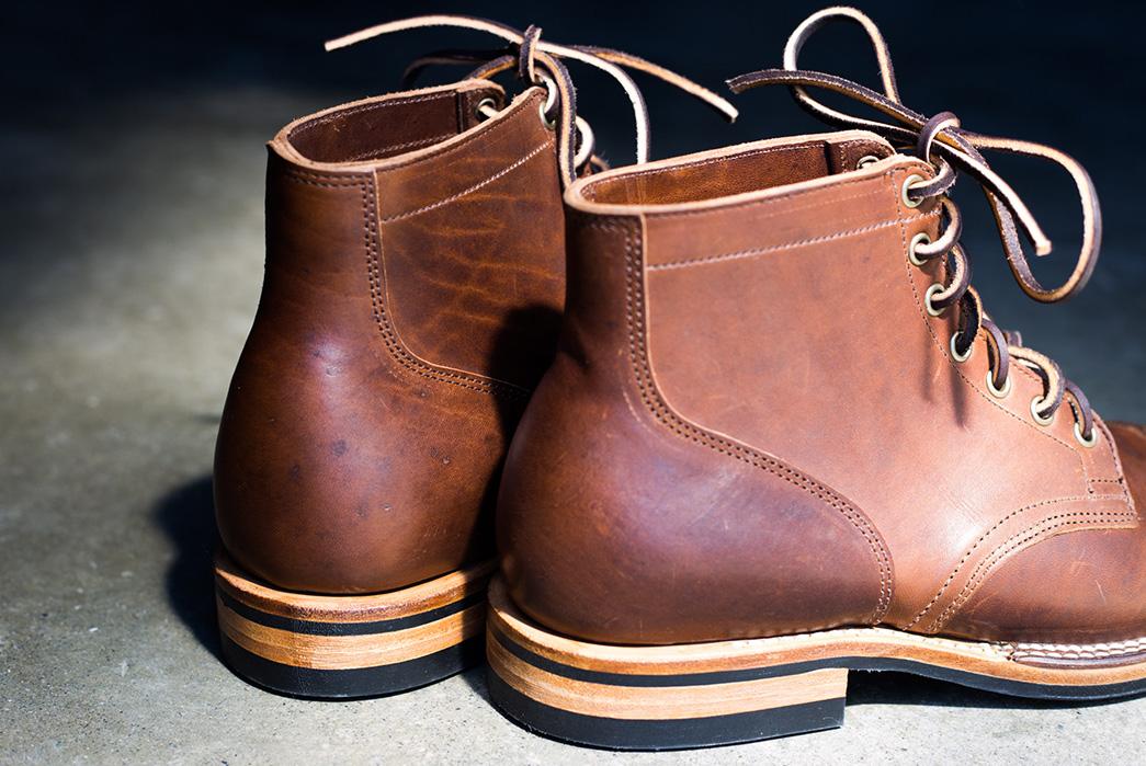 Viberg-Service-Boot-Crust-Horsehide-pair-back-side