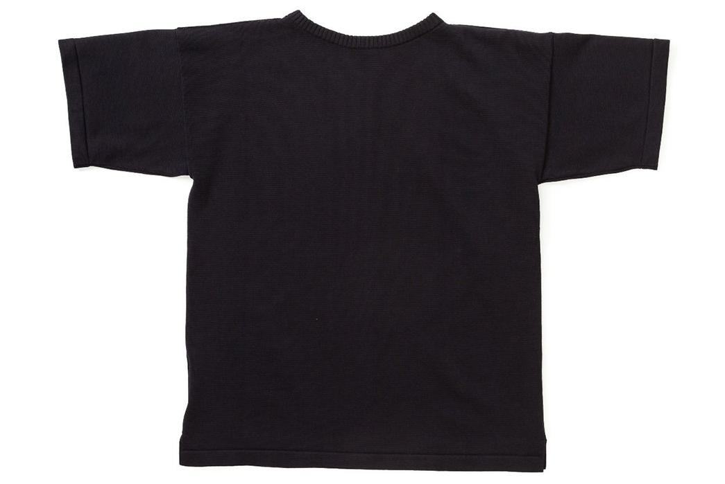 andersen-andersen-single-jersey-t-shirt-black