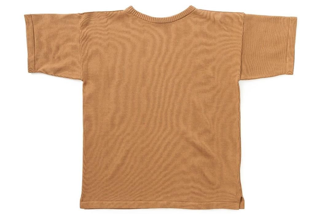 andersen-andersen-single-jersey-t-shirt-caramel