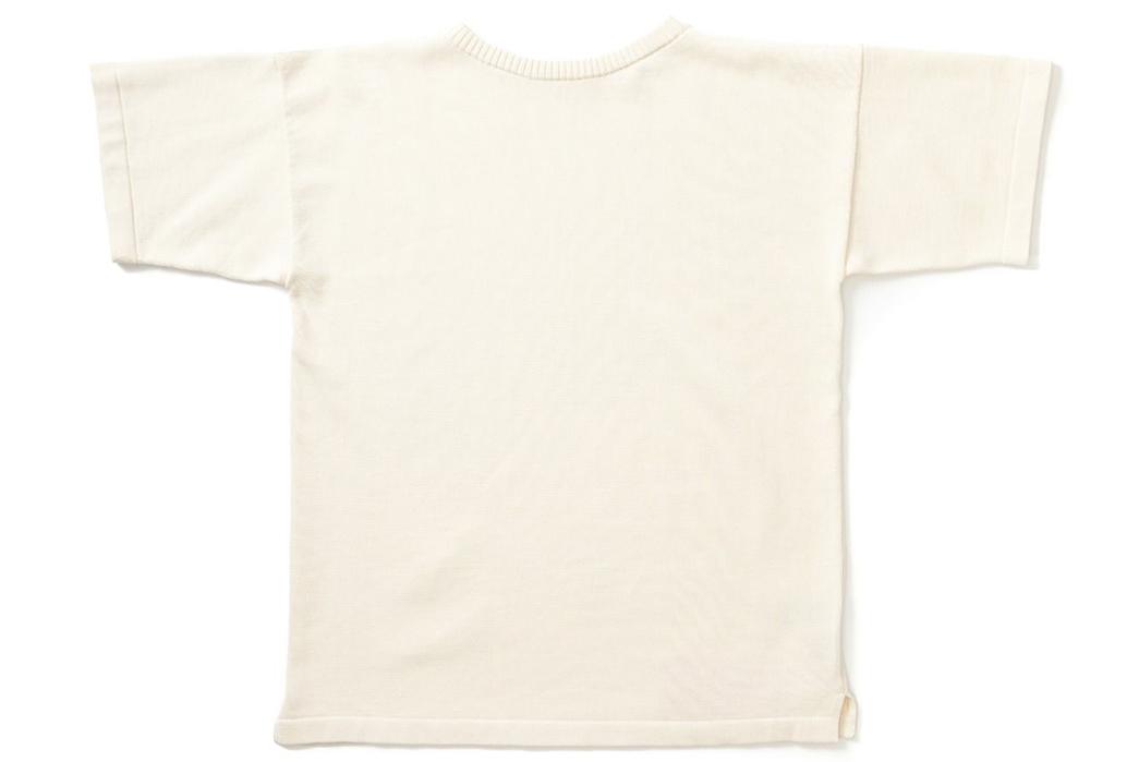 Andersen-Andersen-Single-Jersey-T-Shirt-front