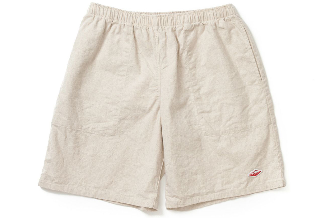 Battenwear-Active-Lazy-Shorts-front