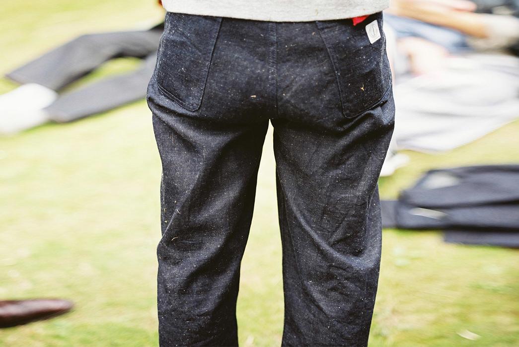 Dawson-Denim's-DD05-Deck-Pants-Use-Selvedge-Denim-But-Have-No-Side-Seams-model-back-2