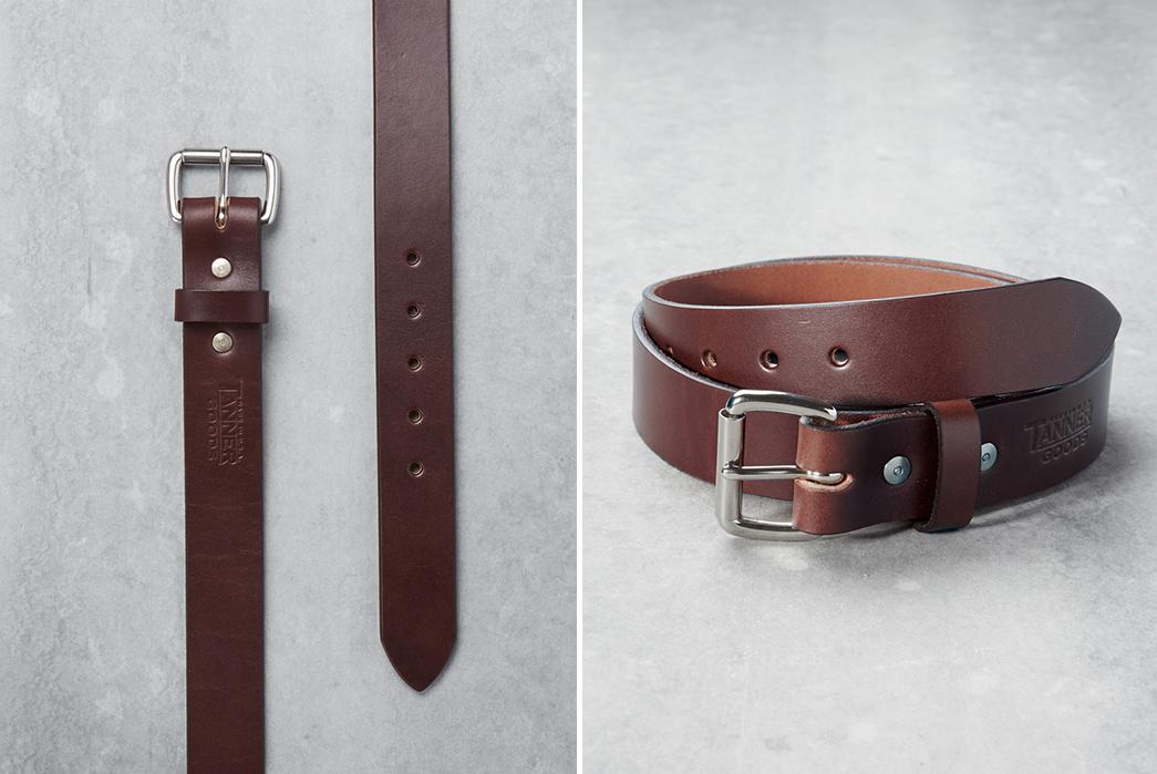Division-Road-x-Tanner-Goods-Havana-Collection-brown-belt