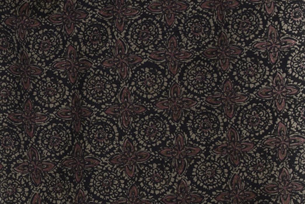Engineered-Garments-Java-Cloth-Charles-Pant-detailed