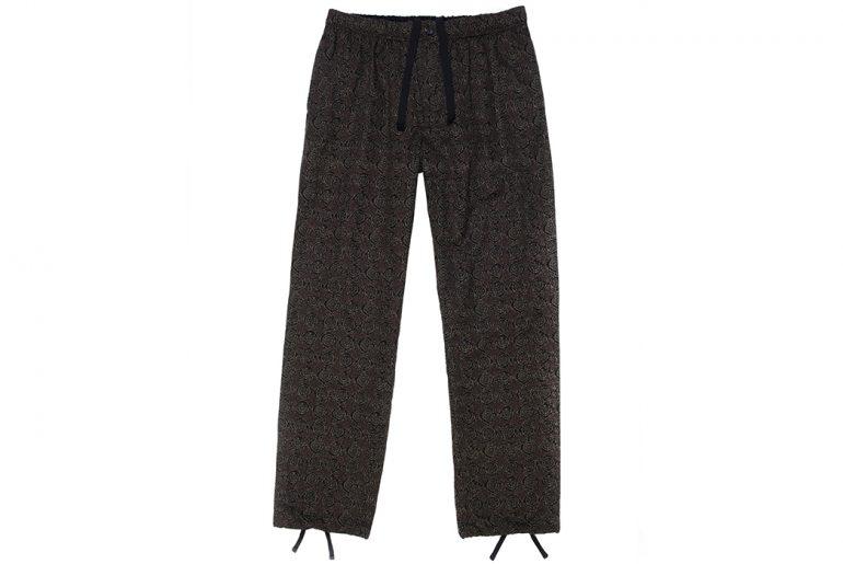 Engineered-Garments-Java-Cloth-Charles-Pant-front