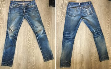 Fade-of-the-Day---A.P.C.-Petit-New-Standards-(4-Years,-5-Washes)-front-back