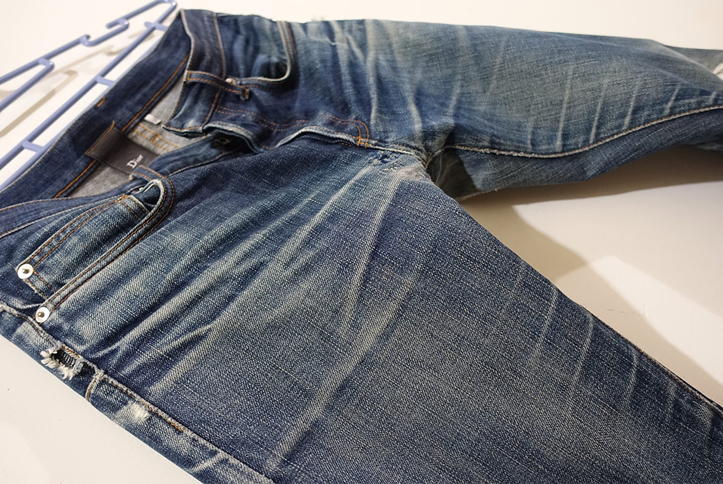 Fade-of-the-Day---Dior-Homme-BAS19-MIJ-(2.5-Years,-5-Washes)-front-top