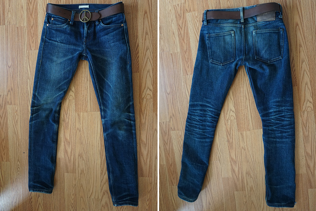 Fade-of-the-Day---Unbranded-UB421-(6-Months,-5-Washes)-front-back
