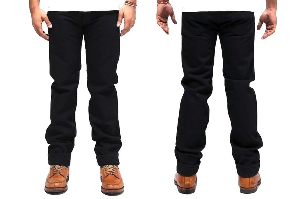 Indigo-x-Black-Selvedge-Jeans---Five-Plus-One-1)-Momotaro-Vintage-Label-0702