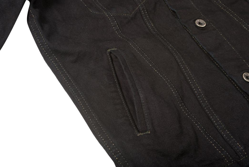 Iron-Heart's-Overdyed-Modified-Type-III-Jacket-Fades-to-Indigo-side-pocket