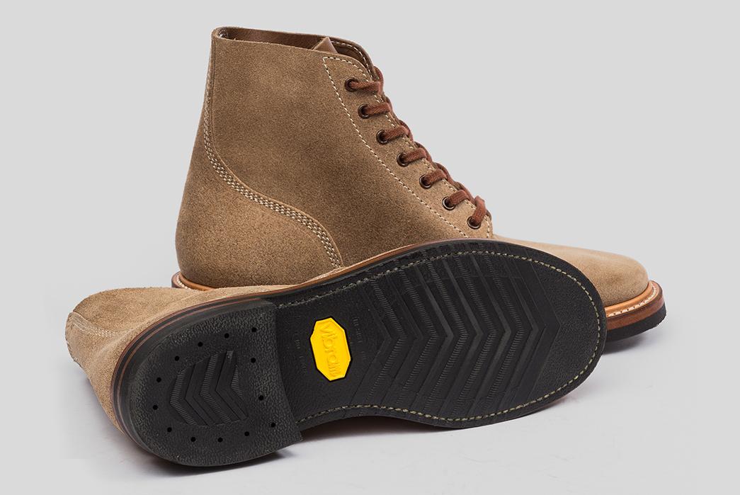 John-Lofgren-M43-Service-Boots-Sole