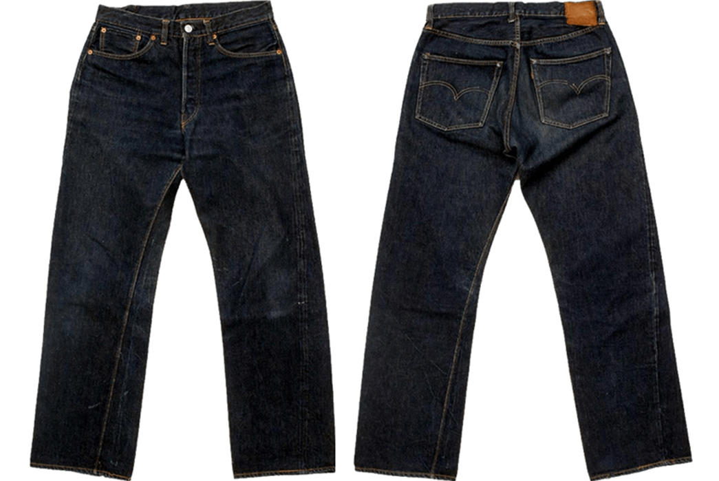 Rise,-Yoke,-and-Inseam---A-Raw-Denim-Anatomy-and-Terminology-Overview-jeans-front-back