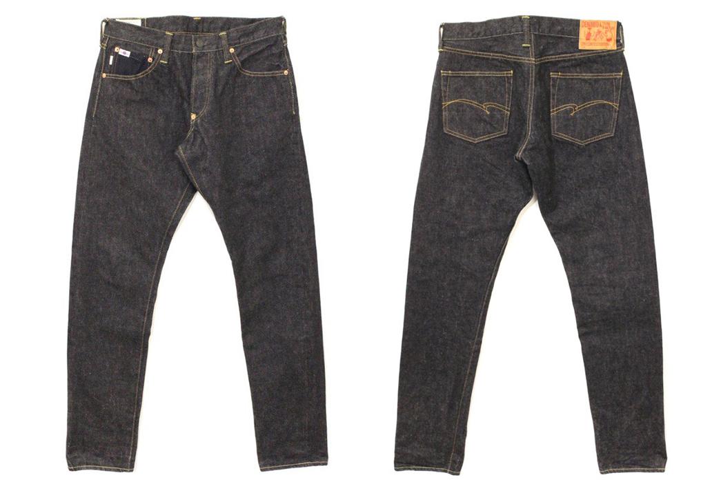 Studio-D'artisan-x-Denimio-DM-002-Contest-Edition-Jeans-front-back