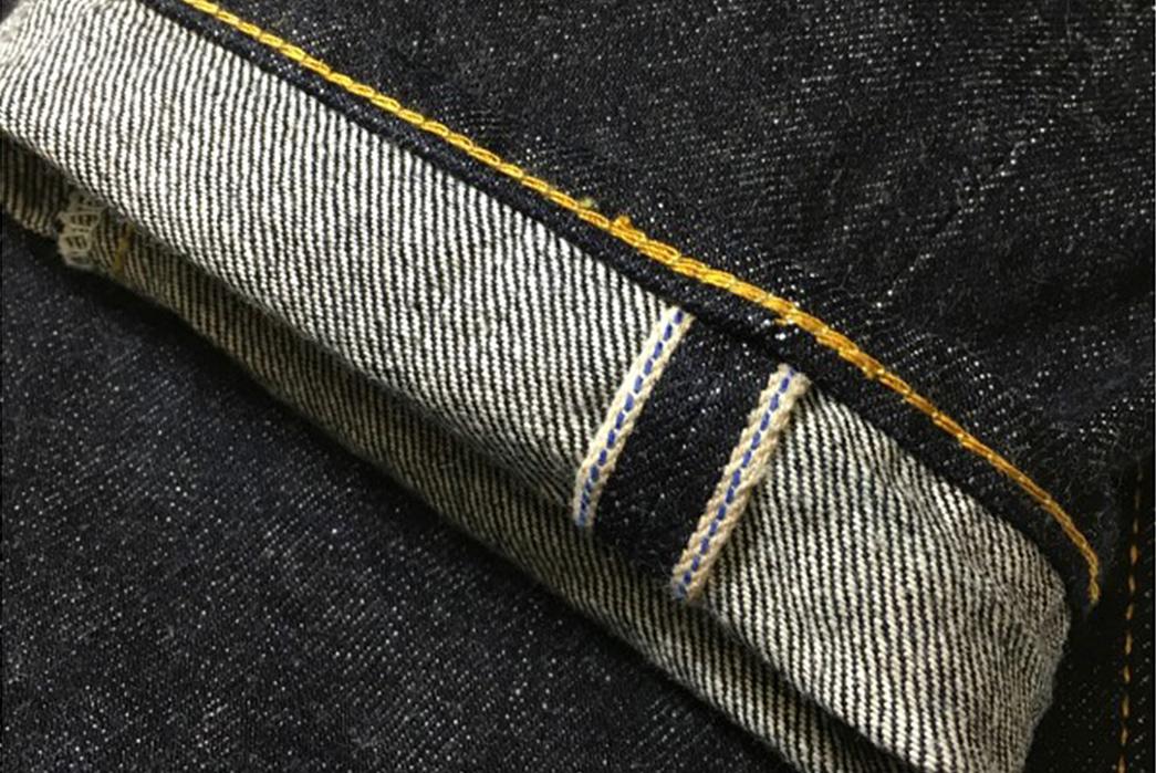Studio-D'artisan-x-Denimio-DM-002-Contest-Edition-Jeans-leg-selvedge