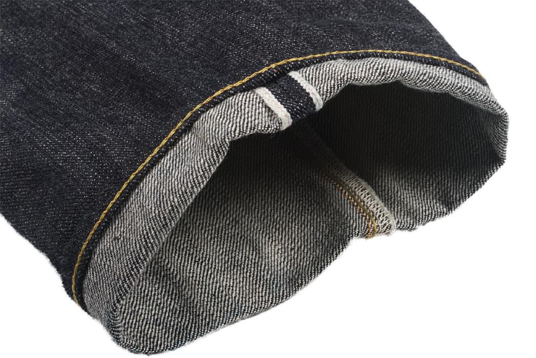 The-Flat-Head-x-Real-Japan-Blues-Left-Hand-Twill-Jeans-leg-selvedge