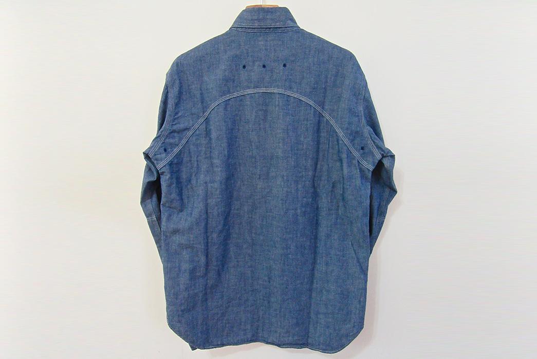 The-Rite-Stuff-5oz.-Selvedge-Chambray-Heracles-Work-Shirt-back