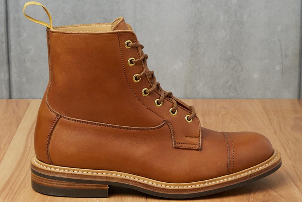 Tricker's-x-Division-Road-Allan-Cap-Toe-Boot-single-side