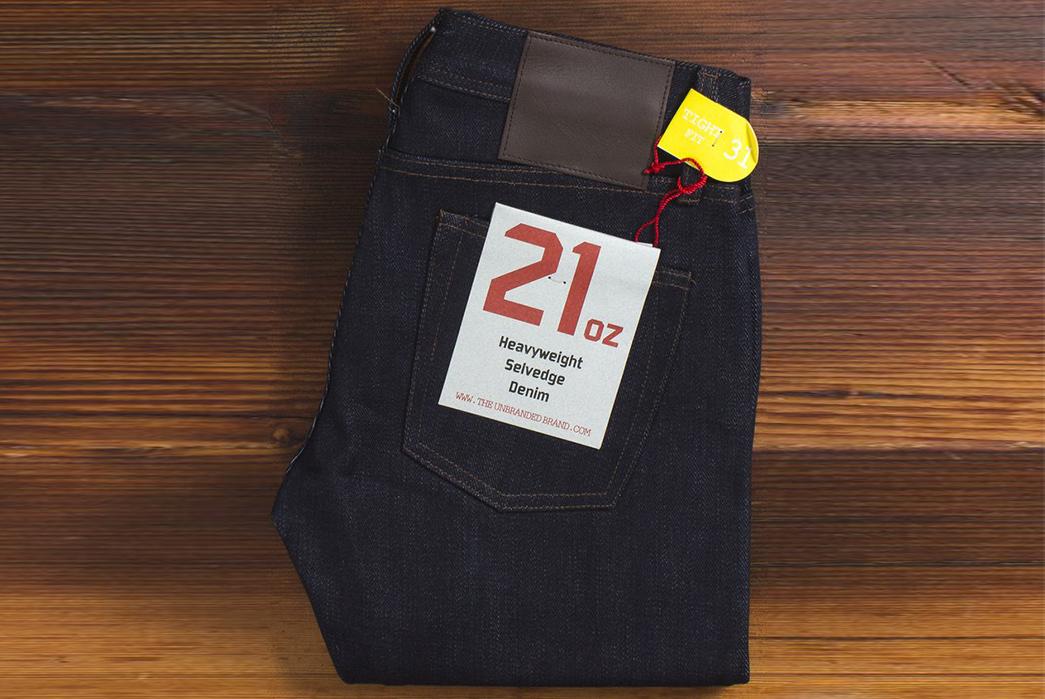 Unbranded-UB421-Raw-Denim-Jeans