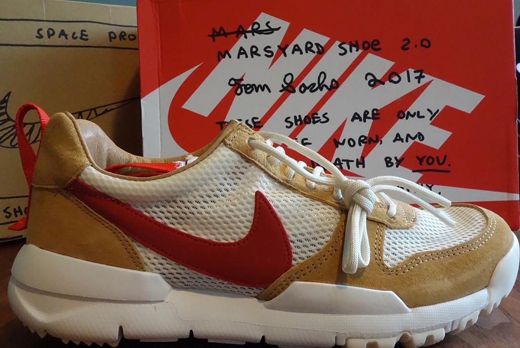 1a0efa748 Comparing the Tom Sachs x NikeCraft Mars Yard Shoe