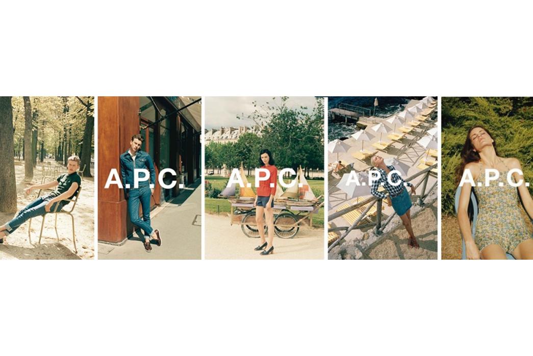 A.P.C.-Brand-Profile---History,-Philosophy,-and-Products-A.P.C.-via-Louise-Paris