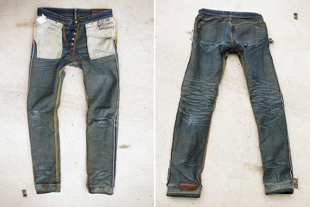 Fade-Friday---Japan-Blue-Jeans-JB0412-ML-(15-Months,-2-Soaks)-inside-front-back