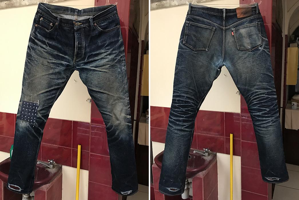 Fade-Friday---Oldlblue-Beast-(2-Years,-2-Washes,-1-Soak)-front-back