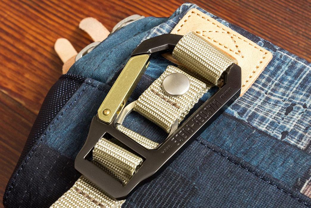 FDMTL-x-Master-Piece-Boro-Bag-Collection-waist-bag-buckle