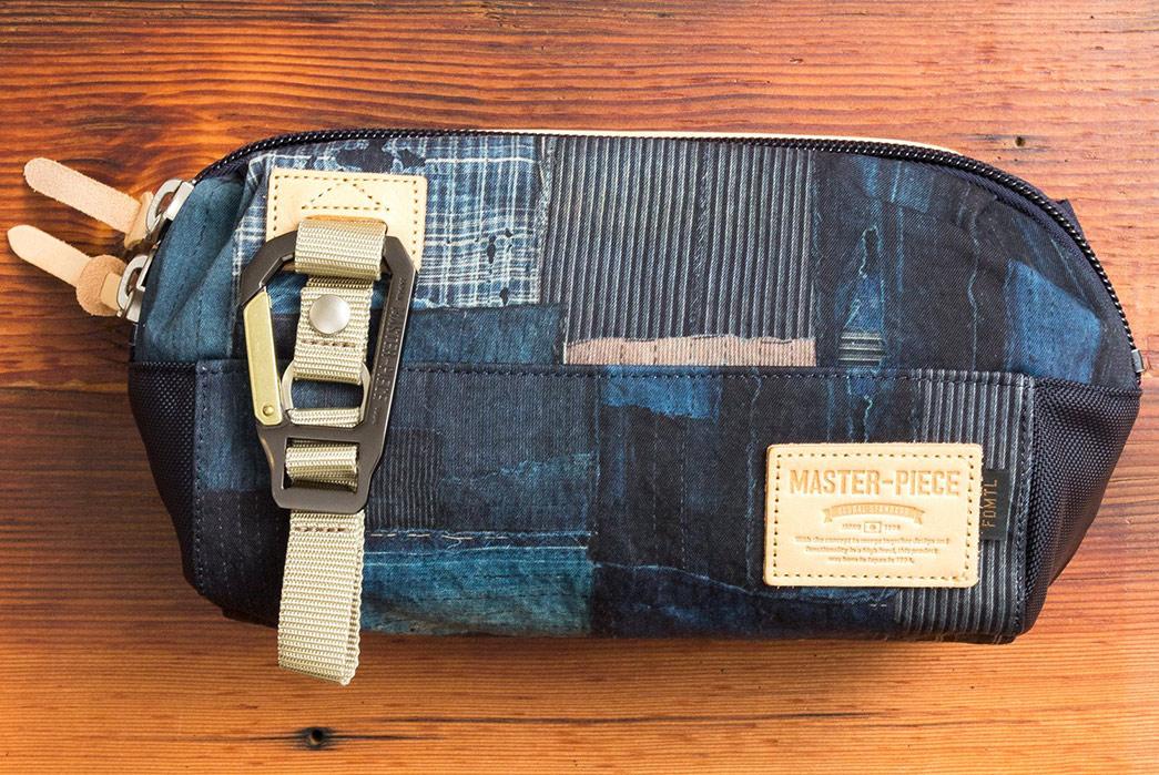 FDMTL-x-Master-Piece-Boro-Bag-Collection-waist-bag-top