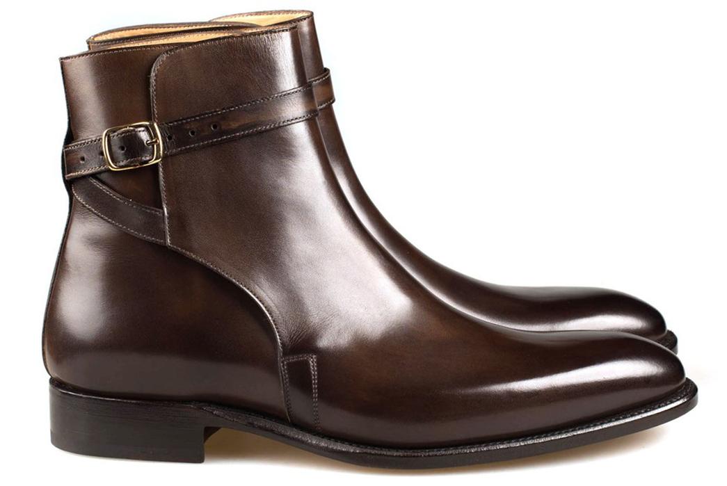 Jodhpur-Boots---Five-Plus-One-1)-Carlos-Santos-Jodhpur-in-Coimbra-Patina