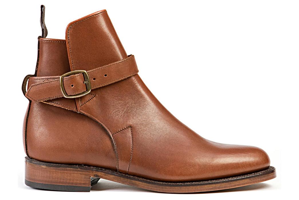 Jodhpur-Boots---Five-Plus-One-3)-Sanders-Newbury-Jodhpur