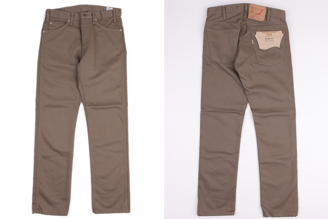 orSlow-Ivy-Fit-107-Bedford-Cords-front-back