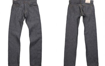Railcar-Takes-Things-Lightly-With-Their-11oz.-Selvedge-Denim-Spikes-X040-Jeans-front-back