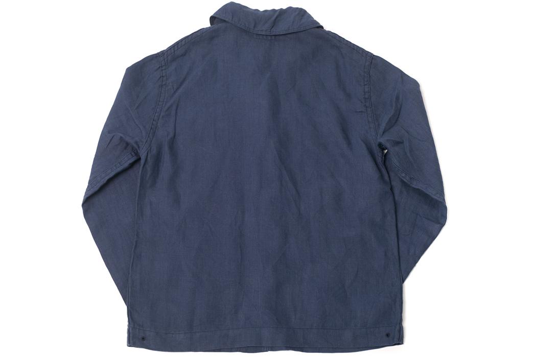 Stevenson-Overall-Seaman-Shawl-Collar-Deck-Jacket-back