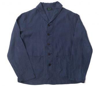 Stevenson-Overall-Seaman-Shawl-Collar-Deck-Jacket-front