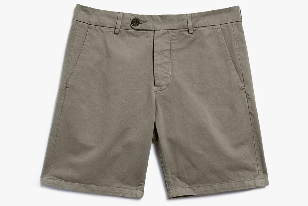 Unis-Emmett-Shorts-front