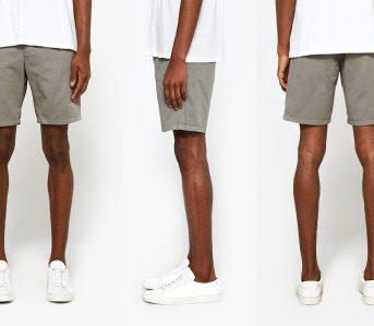 Unis-Emmett-Shorts-model-front-side-back