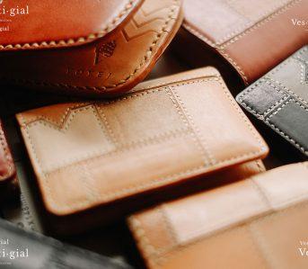 VOYEJ Leather Goods