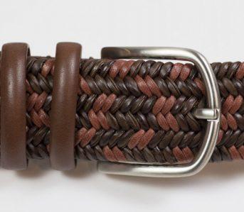 Woven-Leather-Belts---Five-Plus-One-1)-J.-Crew-3cm-Woven-Leather-Belt-in-Brown.jpg5)-Farnese-Leather-Woven-Belt-in-Cognac-and-Brown-Intreccio-belt
