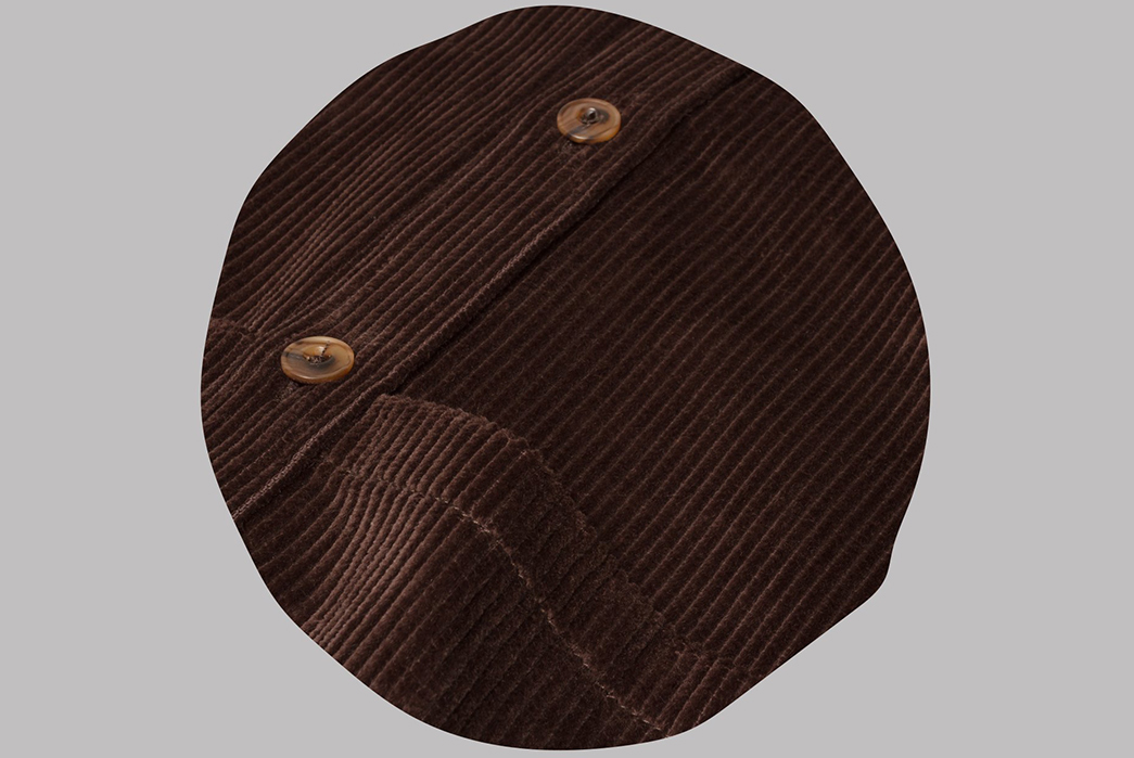 A-Kind-of-Guise-Matsuba-Shirt-is-Kind-of-Fishy-brown-front-detailed