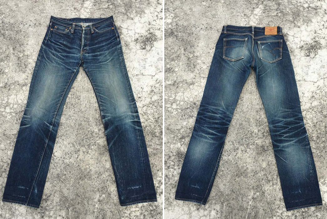 Fade-Friday---The-Flat-Head-3009-(2-Years,-6-Washes,-1-Soak)-front-back