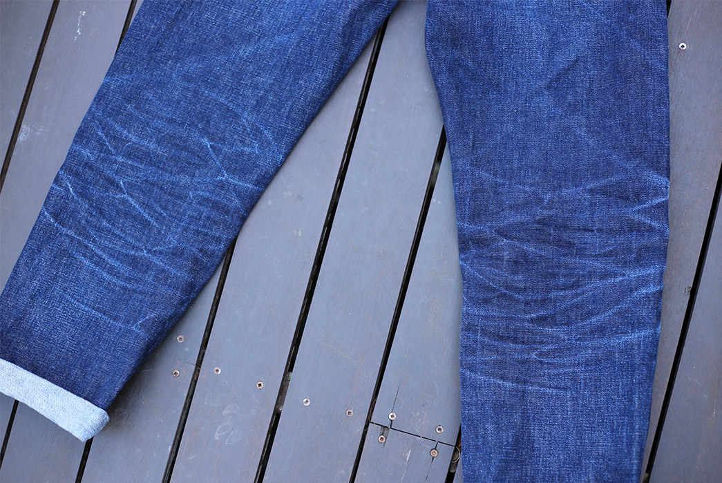 Fade-of-the-Day---Stevenson-Overall-Co.-Dixon-(10-Months,-1-Wash)-back-legs