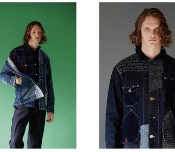 FDMTL-Fall-Winter-2017-Lookbook-blue-jacket
