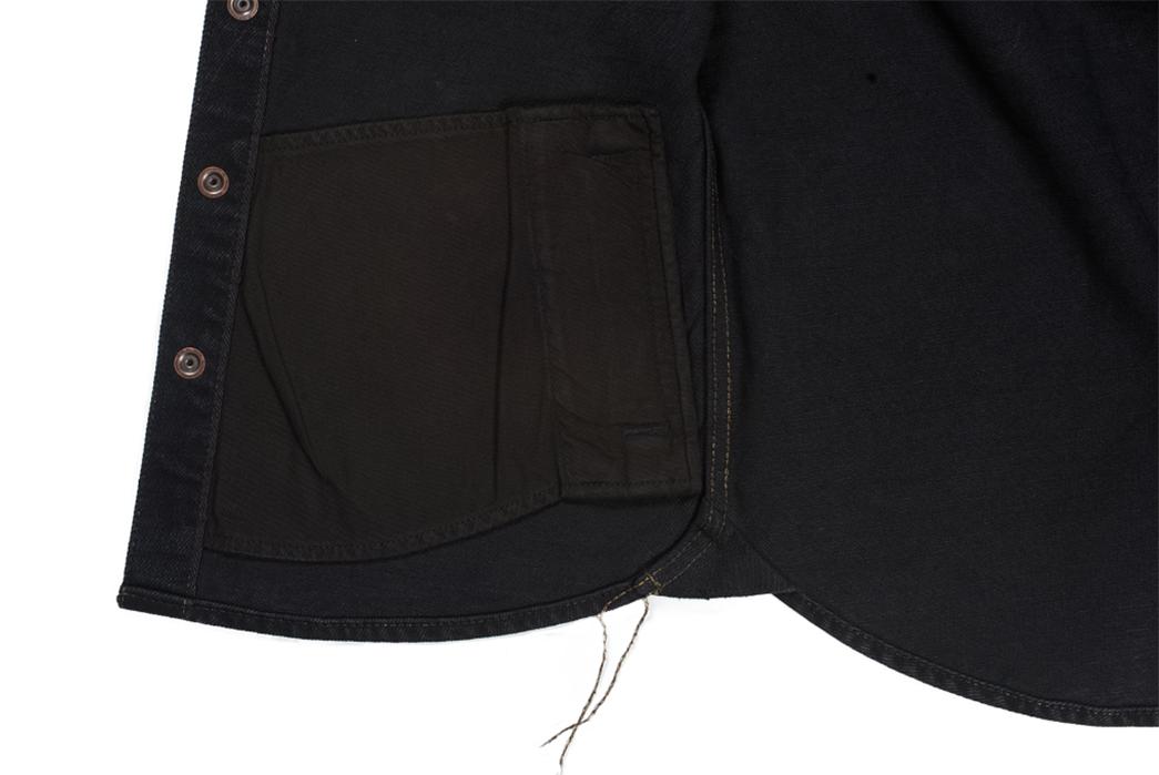 Iron-Heart-18oz.-Overdyed-Denim-CPO-Shirt-(With-Hand-Pockets!)-inside
