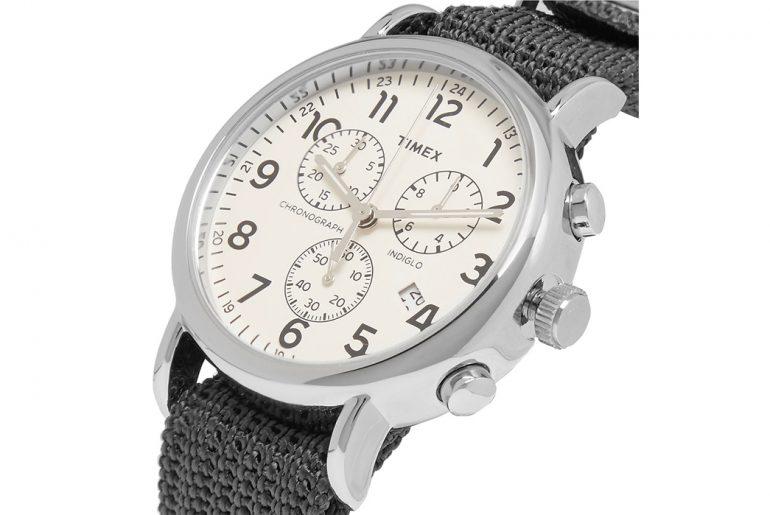 Minimalist-Quartz-Chronograph-Watches---Five-Plus-One-1)-Timex-Weekender-Chronograph-detailed</a>