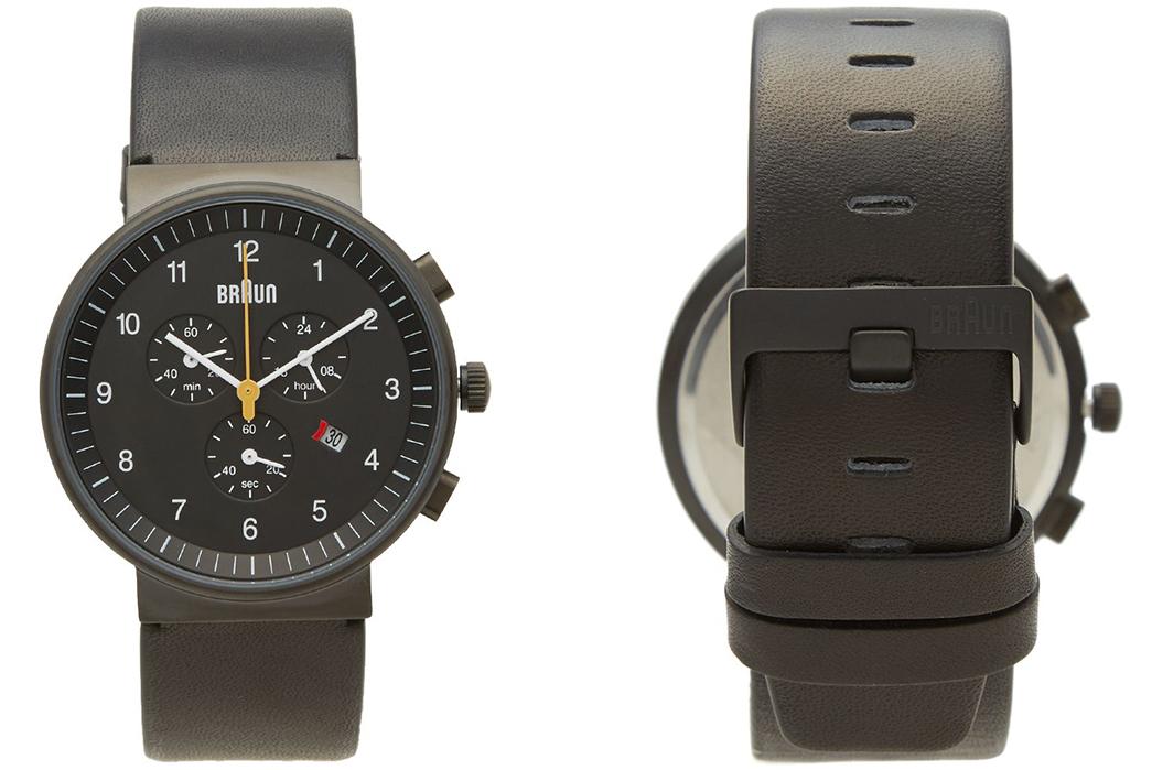 Minimalist-Quartz-Chronograph-Watches---Five-Plus-One-3)-Braun-BN0035-Chronograph-Watch